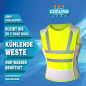 Preview: Aqua Coolkeeper kühlende Sportweste